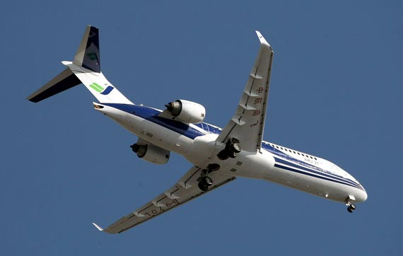  ARJ21-700