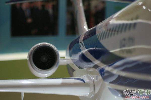 外媒:中国研发的大飞机故障严重 钱没少花问题不少(组图)