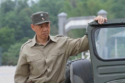 《中国远征军》剧照