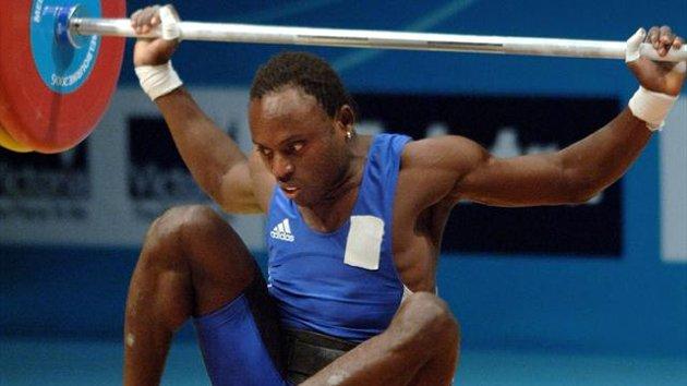 凯利是2008年北京奥运会澳大利亚举重队唯一一名男举重运动员,而目前