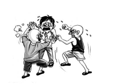 赵某的行为是否构成寻衅滋事罪(图)