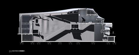 waa建筑事务所设计银川美术馆(组图)图片