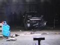 [碰撞视频]2012款现代ix35 叠加碰撞视频