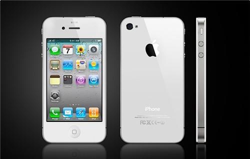 苹果 iphone/从iPhone到6.65iPhone 全球最薄手机发展史(组图)