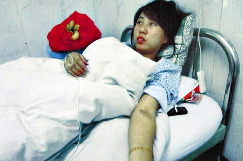 怀孕五个月做引产,南京能做引产的医院有哪些 需要开证明吗图片