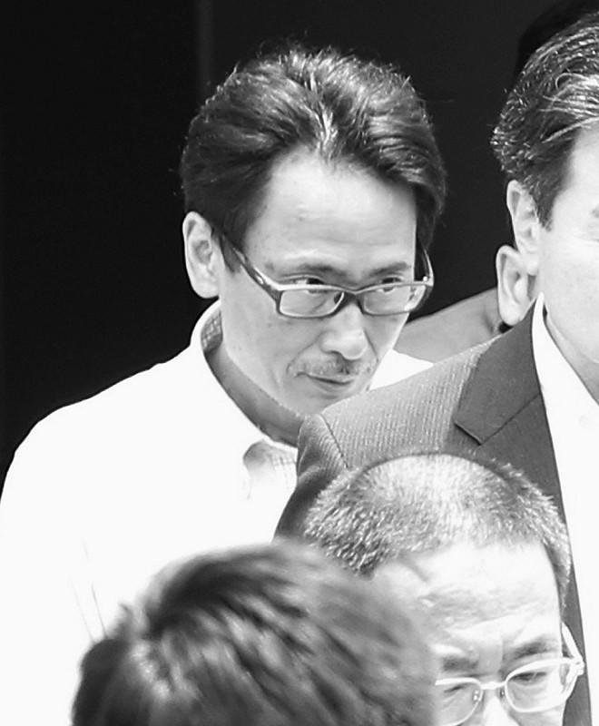 日本 东京/日本首都东京地铁沙林毒气案唯一在逃嫌疑人、原奥姆真理教信徒...