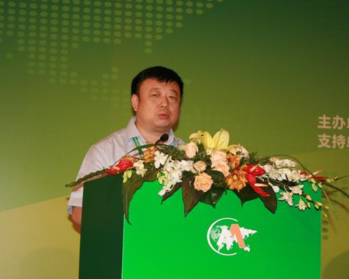 曹宏斌:新能源汽车发展的商业模式探讨