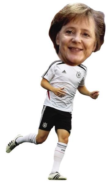 欧洲杯变欧债杯:往年冠军均为陷欧元危机重债国