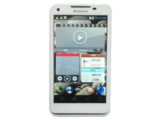 从联想乐Phone S880看5寸屏幕手机市场