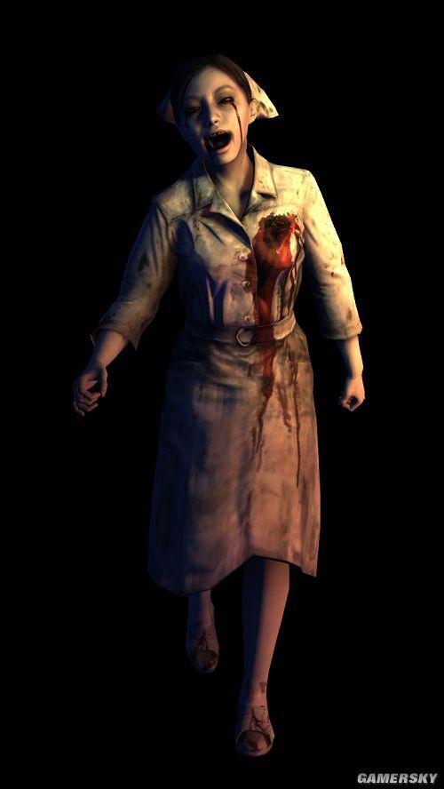 《死魂曲》系列堪称ps2上的经典恐怖游戏,可惜因为各种原因而被