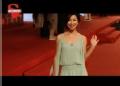 视频-尤文老板女友亮相上海 朱珠抢镜性感迷人