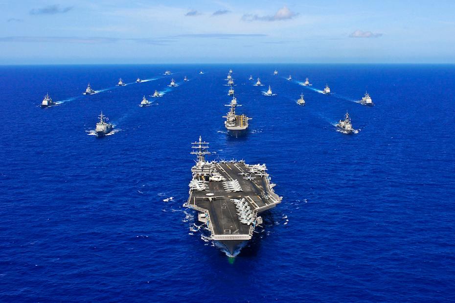 美国十次日加_美国海军海运指挥部油料补给舰usns亨利 j.