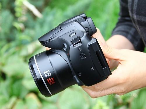 sx40论坛_长焦相机新典范 佳能SX40售价2999元-搜狐数码