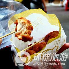 台湾好吃的零食推荐图片