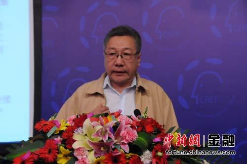 中国社会科学院世界社保研究中心主任郑秉文