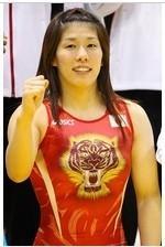 日本摔跤奥运两金得主任伦敦旗手 标枪名将任队长