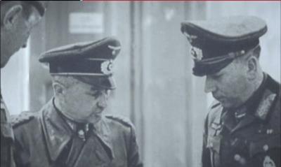 ,全景展示二战苏德战争的纪录片《伟大的卫国战争
