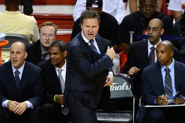 布鲁克斯/北京时间6月20日消息,NBA总决赛系列赛第四场比赛在迈阿密...