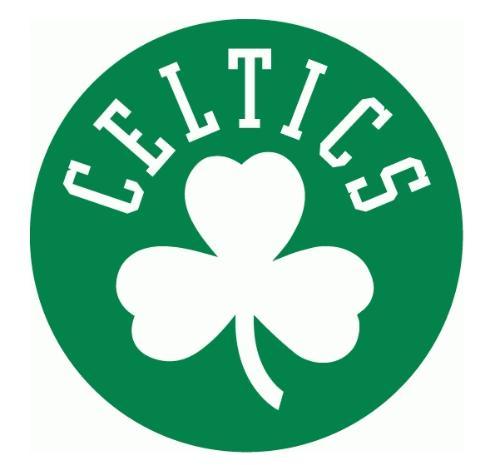 波士顿凯尔特人logo-历史昭示热火必夺冠 30支3 1领先球队全部封王