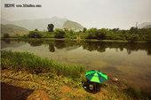 山里住些时日 京郊夏季河谷家庭度假