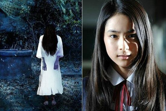 《贞子3d》经典镜头恐怖剧照