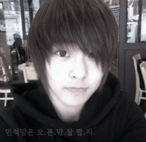 鹿晗/EXO/M组合成员kris鹿晗张艺兴等成名前后照片(图)