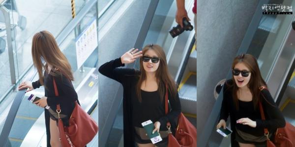 偷拍黄色电脑_t-ara组员机场偷拍照曝光 孝敏酷似高圆圆(图)