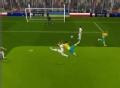 3D进球59-伊布凌空抽射破网 瑞典队1-0领先法国