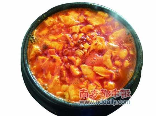 韩国 泡菜/私家厨房