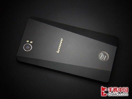 联想乐Phone K800背面图片