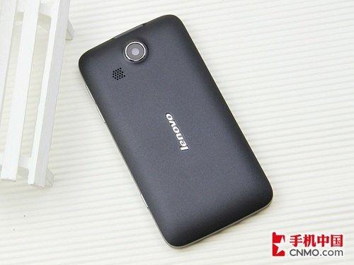联想乐Phone P700背面图片