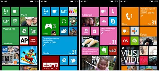 Windows Phone 8来袭:所有为Windows Phone 7开发的应用程序仍然可用