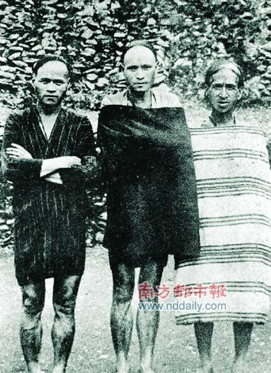 日本统治下的台湾_日治时代的台湾(下)(图)-搜狐滚动