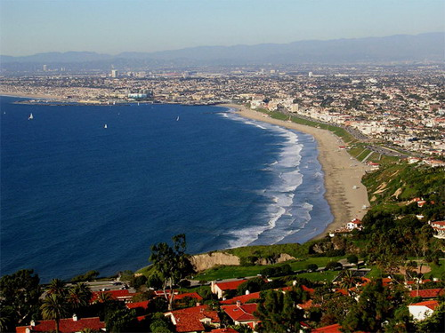 palos verdes peninsula high school