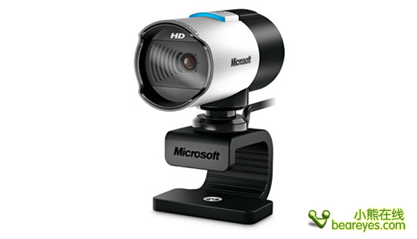微软梦剧场精英版高清摄像头 689元抢购!