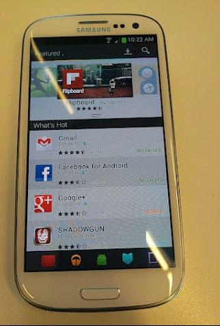 传谷歌PlayStore客户端将改版 界面更简洁