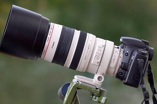 佳能悄然公布新100-400/4-5.6镜头专利
