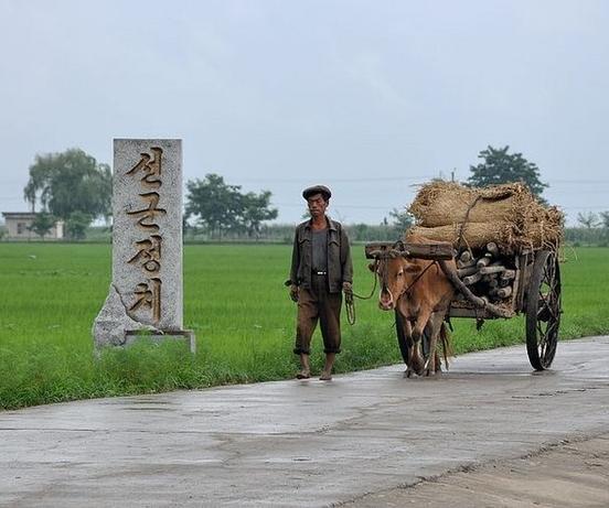 朝鲜真实生活照片 真实朝鲜百姓生活视频