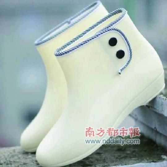 英国品牌Hunter专做雨靴