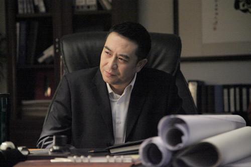 东方卫视《浮沉》将播 诠释另类商战情感大剧