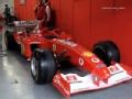 法拉利从F1赛车到599XX赛道驰骋声浪动人