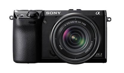 比奶昔7高端 传索尼将推更高端NEX相机