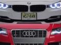 德系性能车对比之争 宝马335I VS 奥迪S4
