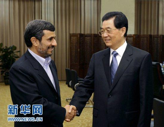 美国对中国的制裁生效:北京突然让步 令伊朗傻眼(组图)