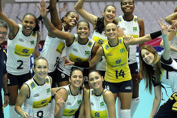 巴西3-0大胜古巴