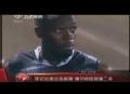 视频-牙买加奥运选拔赛 布莱克夺冠博尔特第二