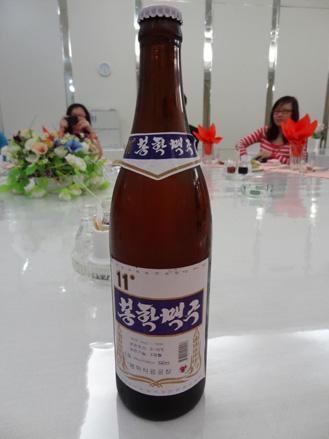 香格里拉特供青岛啤酒