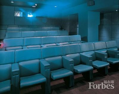 欣赏一部新电影或奥斯卡奖得奖电影(即将播放的电影如艺术家及午夜