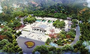 石岩GDP_深圳再添一个总部经济园区,坐标宝安石岩