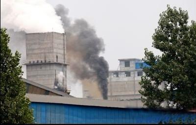 铁煤集团热电厂_据了解,盛阳集团现已初步形成以煤焦化,建筑陶瓷,不锈钢材料,发电